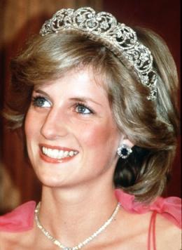 45-Lady Diana