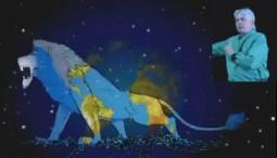 68-The Lion Sleeps No More