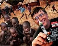 50-Bill Gates - Vaccines
