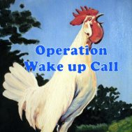Operation Wake Up Call
