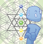 16-The Flower of Life (Spirit Science)