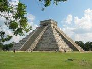 20-Piramide Mayas