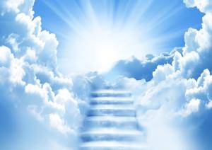 12-Escalera al Cielo