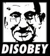 48-Gandhi - Disobey