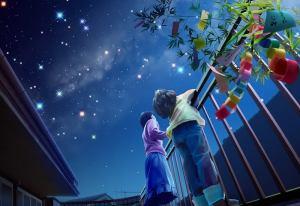 71-Vivir Entre Estrellas