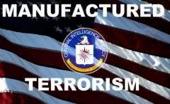 48-Manufactured Terrorism - False Flag
