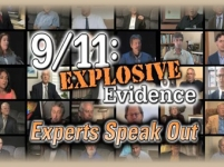 57-911 Explosive Evidence Experts Speak Out