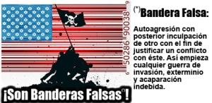 57-Bandera Falsa