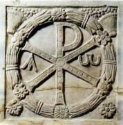52-Labarum - IX Jesus Christ
