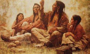 20-Indios Hopi