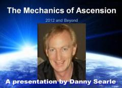 21-Mechanics Of Ascension - Danny Searle
