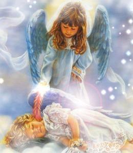 25-Angel de la Guarda