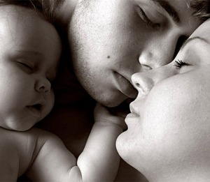 33-Padre Madre Hijo - Amor familiar