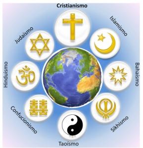 52-Religiones Del Mundo