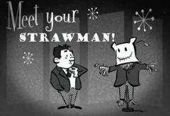 53-Meet Your Strawman