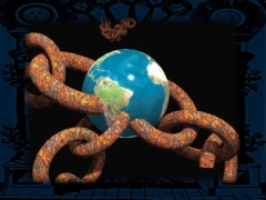 75-Earth chain
