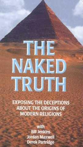 Jordan Maxwell Naked Truth 97