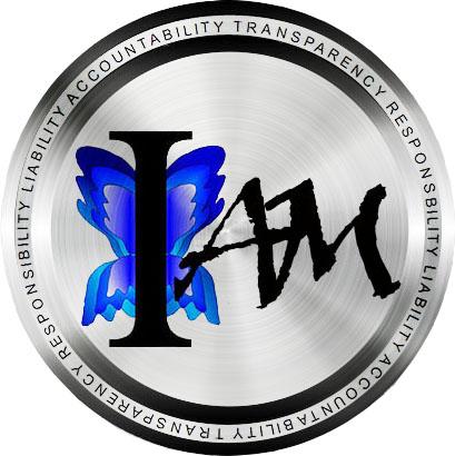 71-I AM Logo
