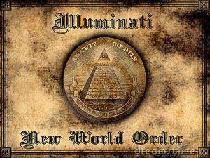 43-Illuminati New World Order
