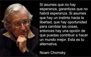 36-Noam Chomsky