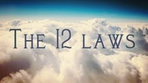 14-The 12 Universal Laws