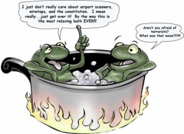 36-America - Land of the Boiling Frogs